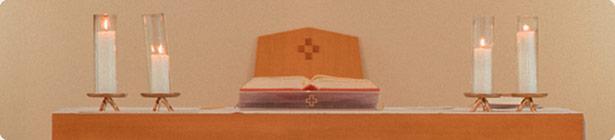 カトリック西千葉教会の司祭のお話